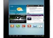 Samsung P3100 Galaxy Tab 2 7.0 8GB 3G + WiFi Titanium Silver