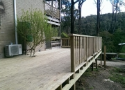 Cheap service for decking in melbourne