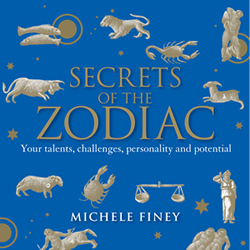 Purchase secrets of the zodiac – gift edition only at cost of $25.00 at celestial insight
