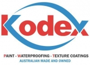 Kodex Waterproofing Products
