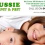 Aussie Carpet and Pest | Carpet Cleaning & Pest Control Brisbane