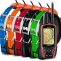 Garmin alpha 100 gps training & tracking collar (10 dog combo)