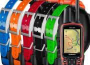 Garmin alpha 100 gps training & tracking collar (10 dog combo)