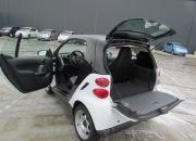 Smart Fortwo coupe MEG