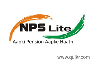 *n.p.s*:- *national pension scheme (pran card) (all over india)*