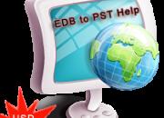 Recover exchange edb file