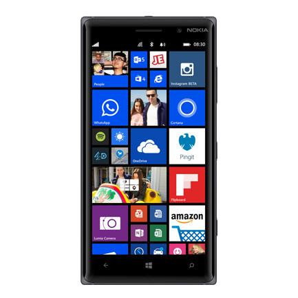 Nokia lumia 830 (silver-66948)