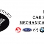 Mechanics Meadow Heights - Barry Road Motors