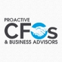 Proactive CFOs & Business Advisors Offer Accounting Services