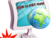 Recover mailbox from EDB file
