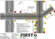 Traffic Control Plans - Traffic Plans | First Traffic Management