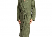 Bambury Terry Bath robe