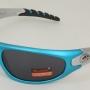 Choppers Wraparound Sunglasses