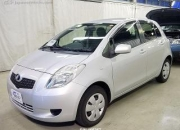 2006 Used Toyota Vitz KSP90 HatchBack For Sale In Japan