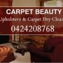 Carpet Beauty - Upholstery and Carpet Cleaning Services Rockingham