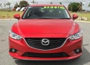 2014 Mazda 6 Touring SKYACTIV-Drive