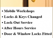 Commercial locks and rekey locks services in macarthur, liverpool