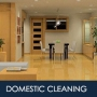 Domestic / Residential Cleaning Services Melbourne