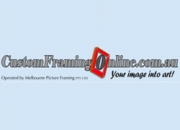 Canvas Printing & Canvas Stretching Service at Melbourne by Custom Framing Online