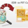 Best EDB to PST Software
