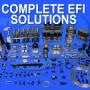 Bosch Fuel Pump - EFI Hardware Australia