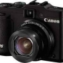 Canon PowerShot G16 Compact Digital Camera
