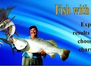 Dundee beach fishing charters darwin, northern territory, australia