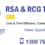 RSA Training Parramatta NSW