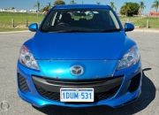 2012 Mazda 3 Neo with Excellent Features