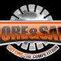 Core & Saw - Concrete Grinding Professionals