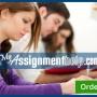Avail Genuine Help with Dissertation in Australia on MyAssignmenthelp