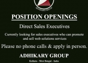 Looking For Direct Sales Executives Worldwide