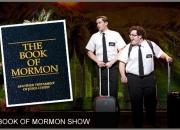 Book of mormon london
