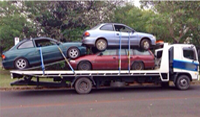 Free car removal service in melbourne