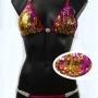 Wonderful High Quality Bikini Competition Suits
