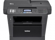 Brother MFC-8910DW Mono Laser Multifunction Printer
