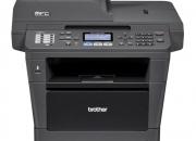 Brother mfc-8910dw mono laser multifunction printer
