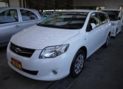 Used Toyota Corolla Fielder 2011 For Sale In Japan