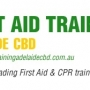 40% Off First Aid Course in Adelaide City