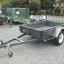 Box Trailers Melbourne - Michaels Trailers