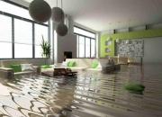Water damage Service in Kew - Pristine Carpet Care