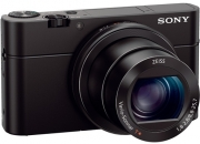 Sony Cyber-shot RX100 III 20.1 MP 2.9x (DSCRX100M3)