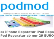 Iphone reparatur ab nur 29 euro