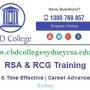 RSA RCG Courses & Training in Sydney & Parramatta