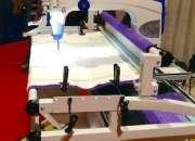 For Sale: Juki TL-2200QVP Quilt Virtuoso Pro Long Arm Quilting Machine