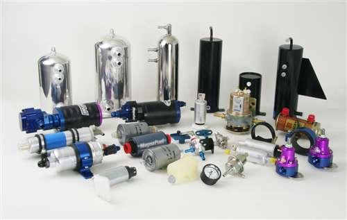 Bosch injectors