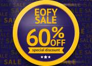 Eofy specials - 60% off cert iv in whs - melbourne & perth