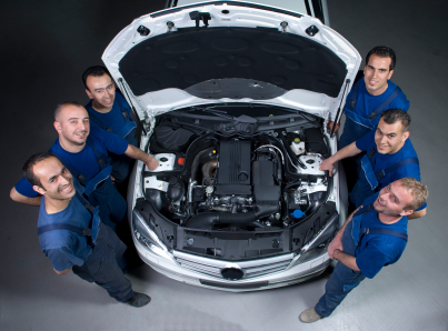 Car service balwyn - hawthorn automotive improvements
