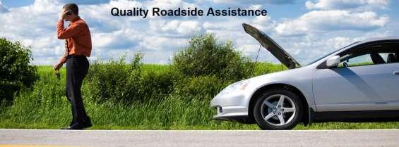 Roadside assistance melbourne