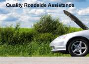 Roadside Assistance Melbourne | AVIP Mobile Mechanics